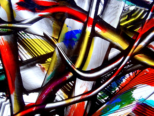20111020_46.jpg- Abstract Painting - Evolution