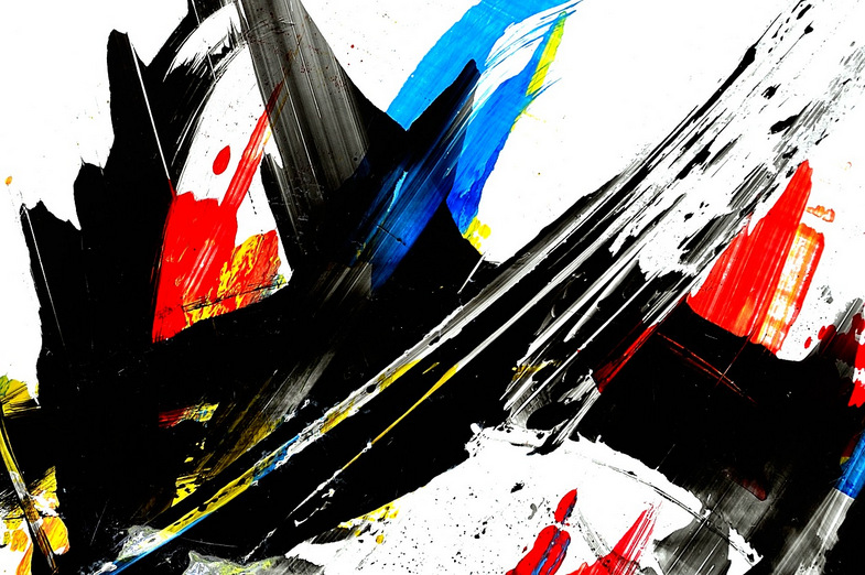 may4_46_01.jpg-Abstract Expressionism-Icon, Myth