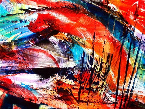 p1041691.jpg- Abstract Painting-Creative Evolution